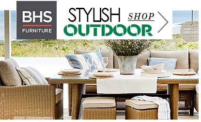 BHS Garden Furniture