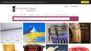 Mulberry Bank Auctions