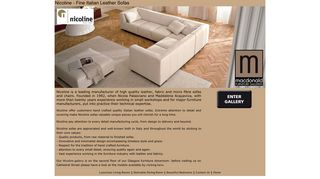 Nicoline Furniture