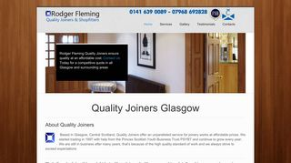 Quality Joiners