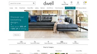 Dwell Furniture