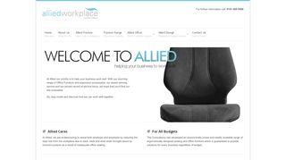 Allied Workplace