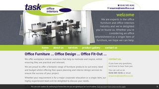 Task Office Furniture