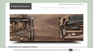 Clydebuilt Joinery