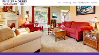 Phillip Morris Carpets