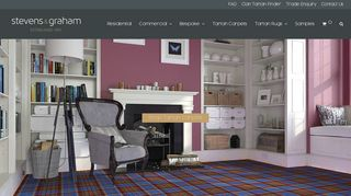 Stevens & Graham Carpets