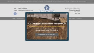 Fleming Carpets