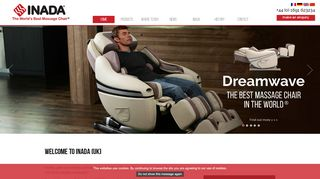 Inada Massage Chairs