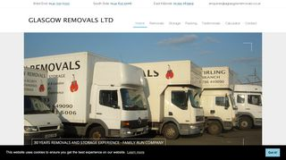Glasgow Removals