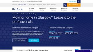 Pickfords Removals