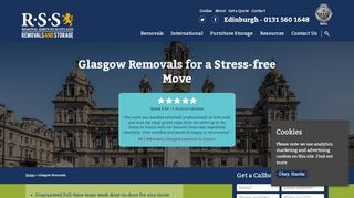 Removal Services Scotland