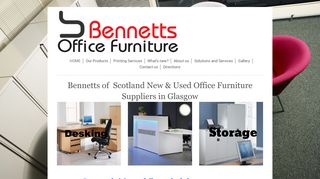 Bennetts Office Furniture