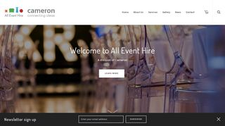 All Event Hire