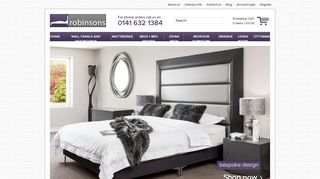 Robinson Beds