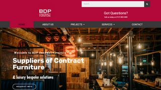 BDP Contract Furniture