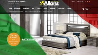 Allans Home Furniture